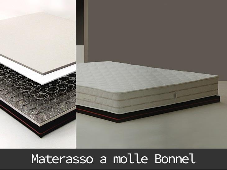 Prodotto | Molle Bonnel