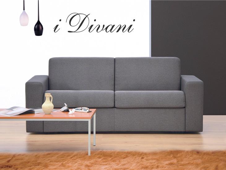 Prodotto | DIVANI