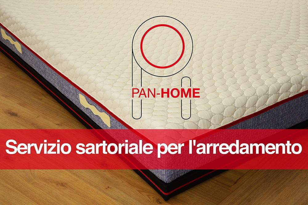 PAN-HOME Produzione