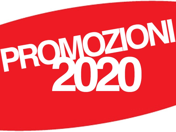 Leggi promozione | PAN-HOME 2020 Art.607