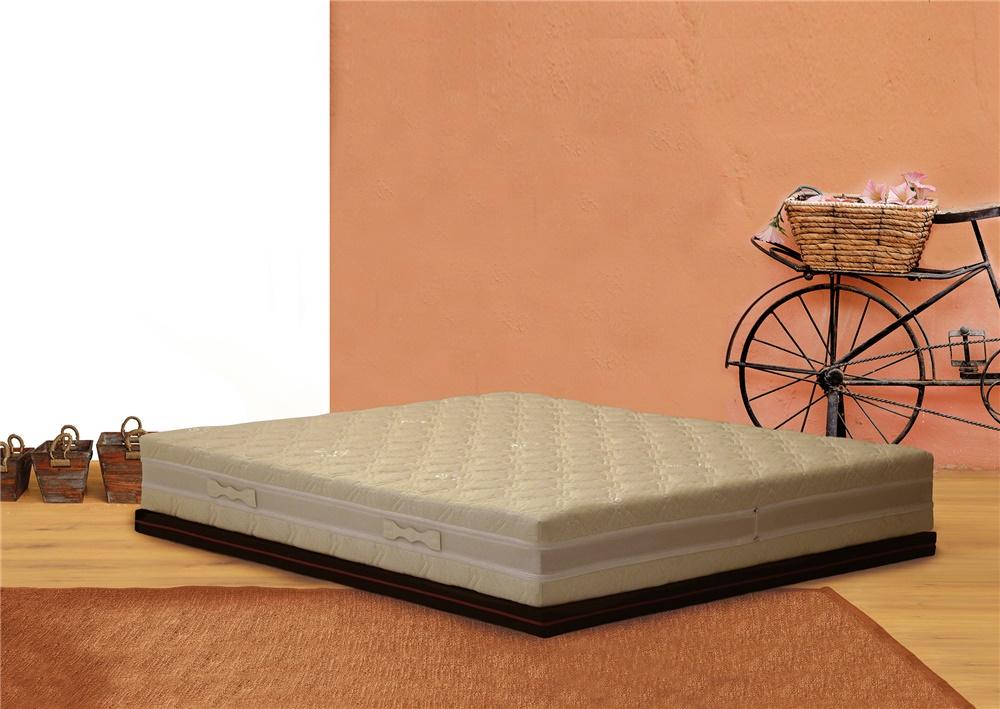 ALADINO  (materasso lattice)