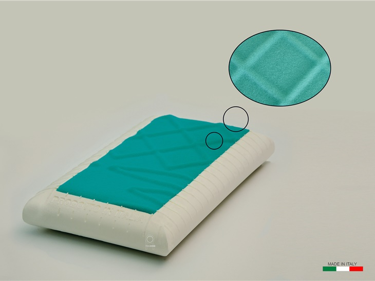 Dettaglio prodotto | Guanciale + Memory-Breath Plus Saponetta