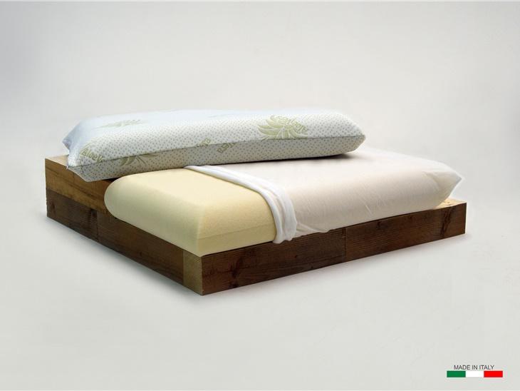 Dettaglio prodotto | Guanciale Aloe-Vera Memory Saponetta
